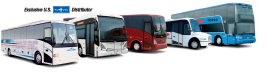 Charter Bus Tours