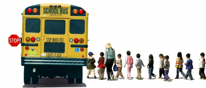 Bus Rentals for Field Trips